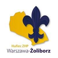 Hufiec ZHP Warszawa-Żoliborz