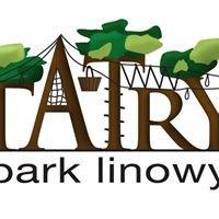 TATRY Park Linowy