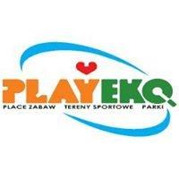 PLAYEKO Place Zabaw