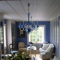 Renovering av gamle hus og møbler