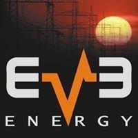 Agregaty Prądotwórcze Eve - Energy