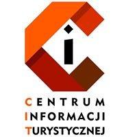 Centrum Informacji Turystycznej w Milanówku