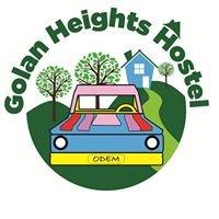 The Golan Heights Hostel