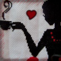 Handmade Cross Stitch - Rękodzieła Artystyczne