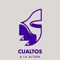 Centro Universitario de los Altos - CUAltos UdeG