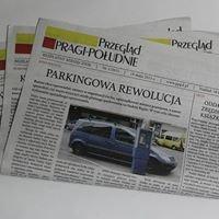 Przegląd Pragi-Południe