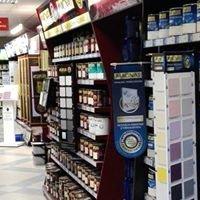 MONO sklep remontowy-salon farb