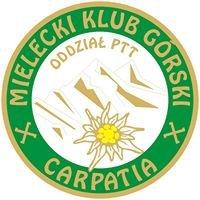 "Mielecki Klub Górski ""Carpatia"" Oddział PTT"