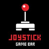 Joystick Game Bar