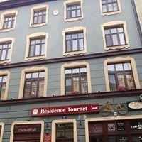 Résidence Tournet nocleg.krakow.pl