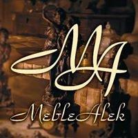 Meble Alek - Exclusive Furniture