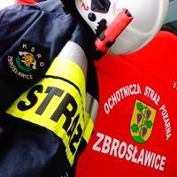 Ochotnicza Straż Pożarna Zbrosławice