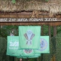 Baza Hufca ZHP Poznań-Jeżyce