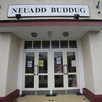 Neuadd Buddug