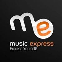 MusicExpress