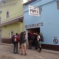 Popi's Restaurante y Hospedaje