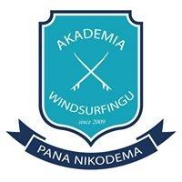 Akademia Windsurfingu Pana Nikodema