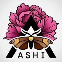 Ashi Tattoo