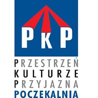 Poczekalnia PKP - Przestrzeń Kulturze Przyjazna