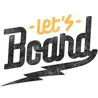 Let's Board