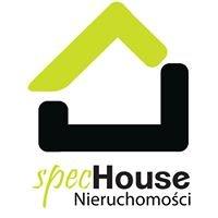 SpecHouse - Nieruchomości