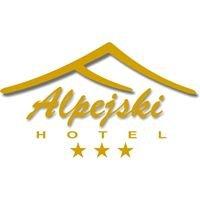 Hotel Alpejski w Polanicy Zdroju