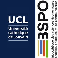BSPO - Bibliothèque ESPO / LSM - UCLouvain