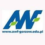 AWF Gorzów Wlkp.- ZWKF AWF Poznań.