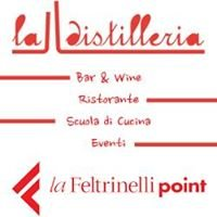La Feltrinelli Point e La Distilleria