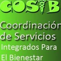 Coordinación de Servicios Integrados para el Bienestar