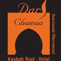 Riad Dar Chamaa