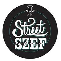Street Szef Burgery Lublin