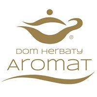 "Dom Herbaty ""Aromat"""