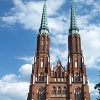 Katedra św. Michała Archanioła i Floriana Męczennika