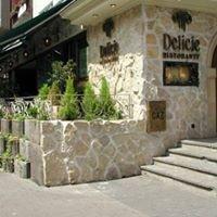 Restauracja Delicje