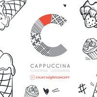Cappuccina Cukiernia Lodziarnia