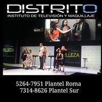 Distrito-Estel Instituto