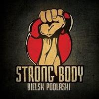 Strong-Body Bielsk Podlaski
