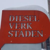 Dieselverkstaden