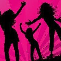 Nauka tańca na wieczorach panieńskich