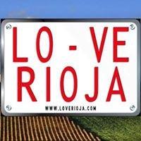 Love Rioja