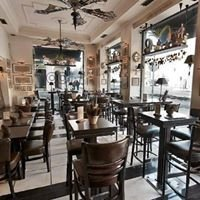 Da Vinci caffe bar