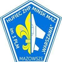 """Hufiec ZHP """"Mazowsze"""" Mińsk Mazowiecki"""