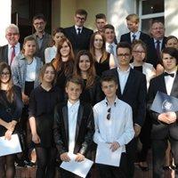 Młodzieżowa Rada Miasta i Gminy Czerniejewo