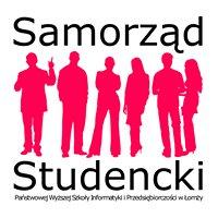 Samorząd Studentów PWSIiP w Łomży