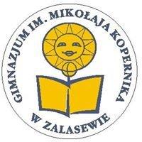Szkoła Podstawowa nr 1 im. Mikołaja Kopernika w Zalasewie