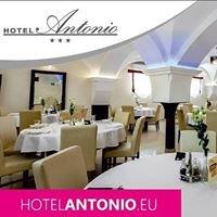 Restauracja&Hotel Antonio Jelcz-Laskowice
