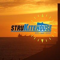 Stru Kite House