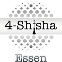 4-Shisha Shop Essen