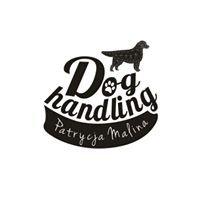 Dog handling Patrycja Malina